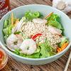 Фото к позиции меню Салат по-Вьетнамски с креветками