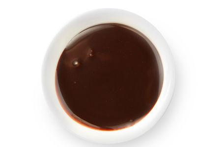 Шоколадный топинг