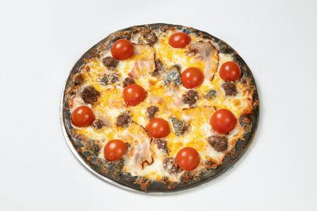 Пицца Бабл