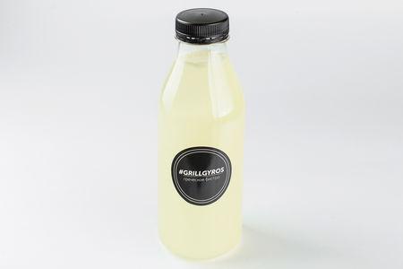 Лимонад домашний классический