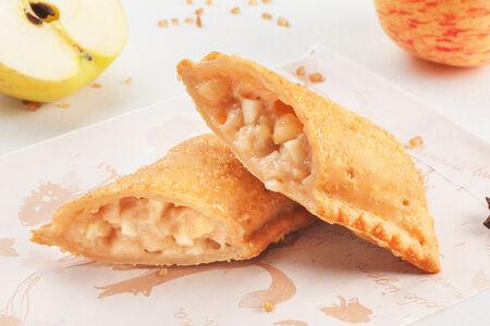 Пирог Яблоки-корица