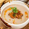 Фото к позиции меню Грибной крем-суп