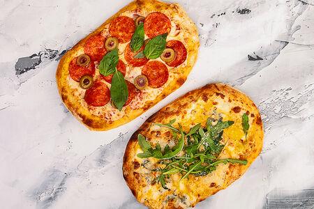 Сет Пиццетта номер один