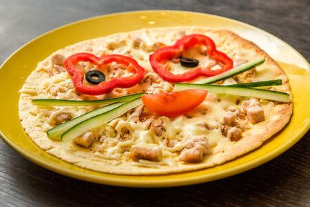 Пицца Китти