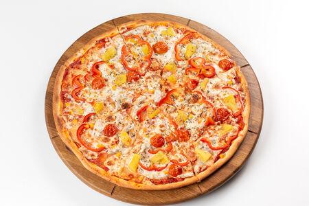 Пицца Гавайская тусовка