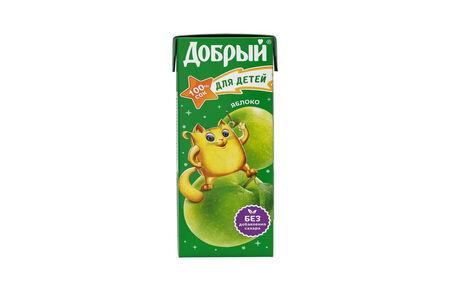 Сок Добрый для детей