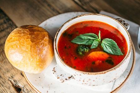 Суп Монастырский