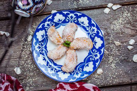 Персидское печенье