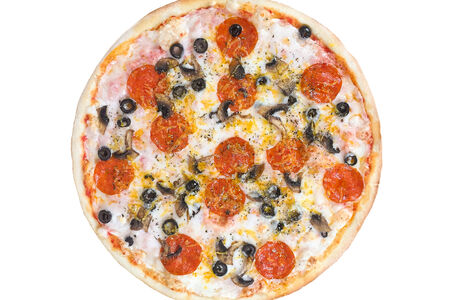 Пицца Прованс