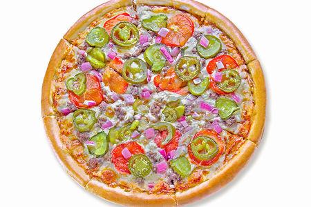 Пицца Венецианская 25 см