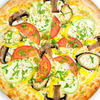 Фото к позиции меню Пицца Овощная