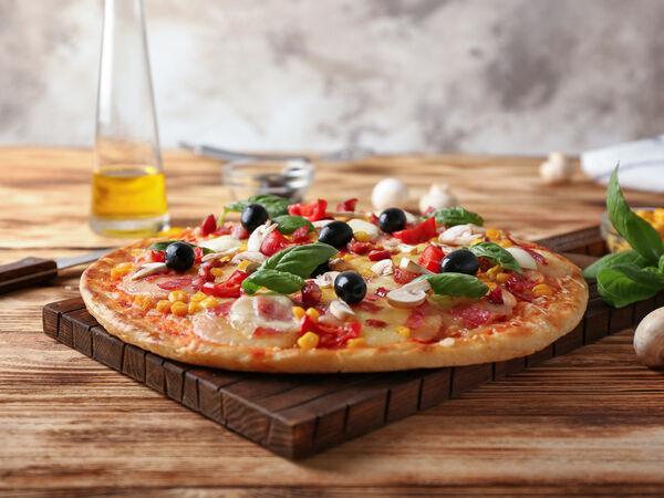 Лебовски Пицца и Боулинг
