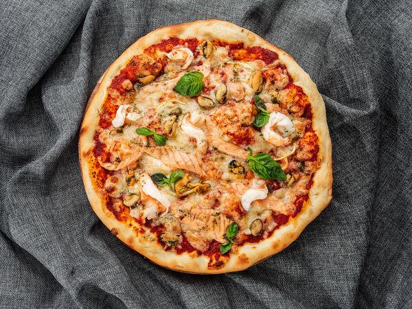 Pizza & Sushi Mafia