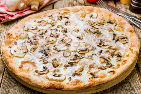 Пицца Жульен