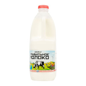«Правильное молоко» 3,2-4%
