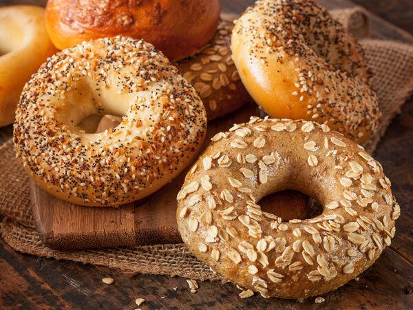 Традиция. Ремесленный хлеб
