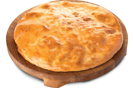 Кубдари (свинина, телятина, специи)