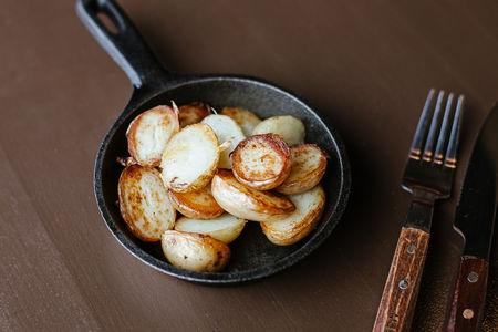 Бэйби-картофель