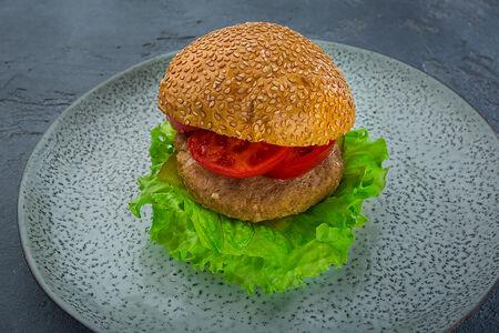 Хан-бургер