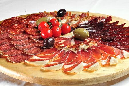 Сербские деликатесы