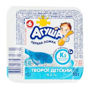 «Агуша» 3,9%