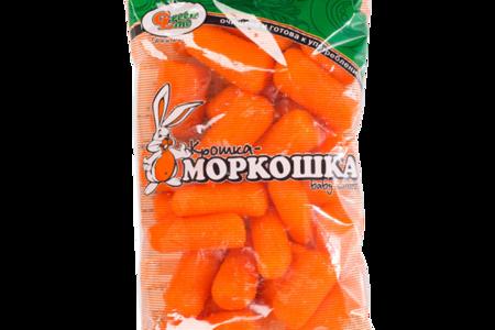 Морковь мини