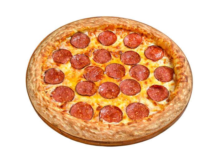 Пицца Пепперони два ноль