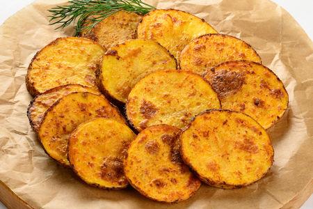 Картофель Плетч