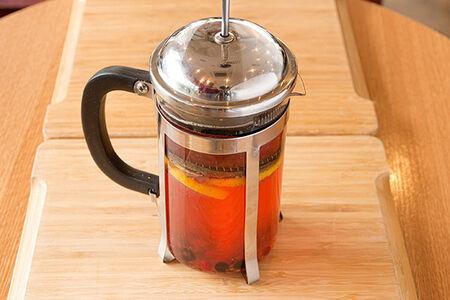 Чай Пряные Ягоды Массимо