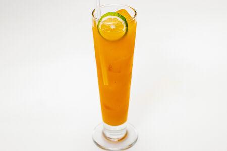 Лимонад Маракуйя-Лайм
