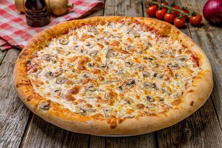 Пицца грибная (new)