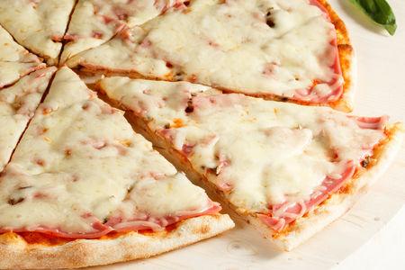 Пицца Фьюмичино