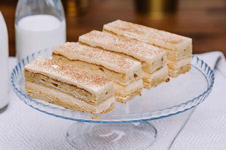 Десерт Треслече (три молока)