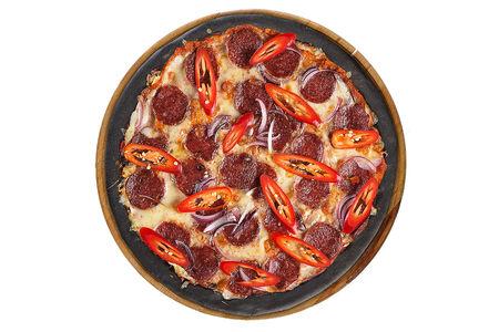 Пицца Дьябло Блэк