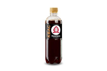 Квас Теремок бутылка