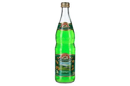 Тархун Черноголовка