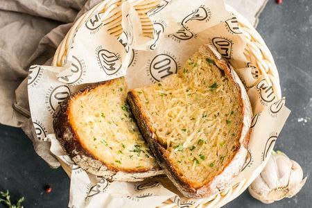 Жерновой хлеб