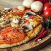 Фото к позиции меню Пицца Техас