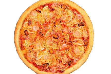 Пицца Маринара Love