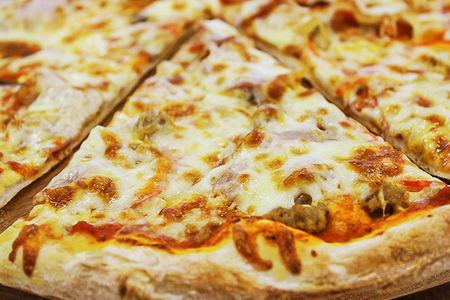 Пицца Грано