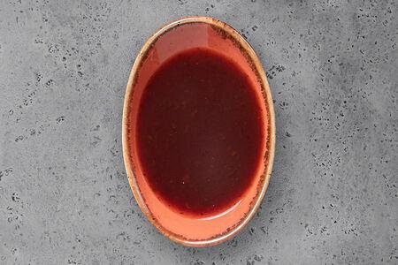 Ткемали красный