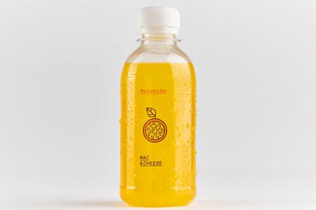 Фирменный лимонад Маракуйя