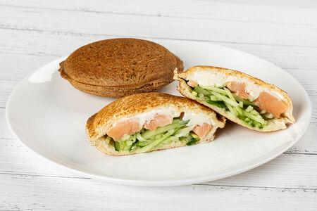 Покет-сэндвич Филадельфия