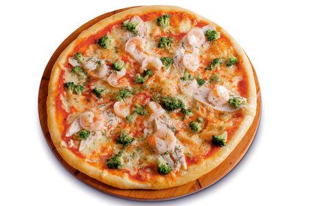 Пицца Чула-Виста