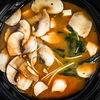 Фото к позиции меню Мисо-суп