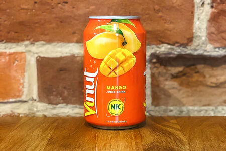 Вьетнамский лимонад Манго