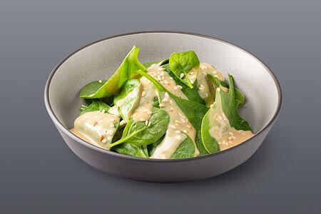 Салат Мини-шпинат