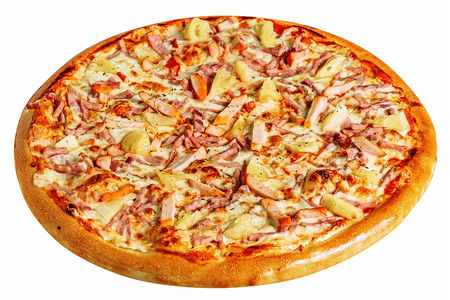 Пицца Экзо