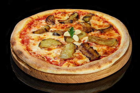 Пицца Пармеджано