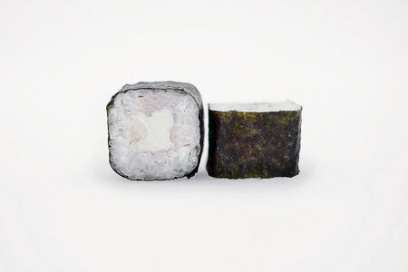 Ролл Маки-сыр сливочный